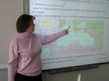 Семинар-тренинг СОШ №11 2011_2