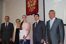 Выпускной бал - приём медалистов 2019_14