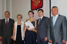 Выпускной бал - приём медалистов 2019_23