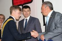 Выпускной бал - приём медалистов 2019_37