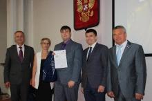 Выпускной бал - приём медалистов 2019_39