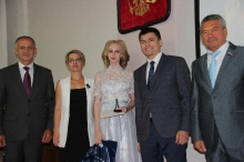 Выпускной бал - приём медалистов 2019_40