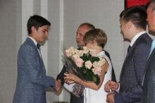 Выпускной бал - приём медалистов 2019_6