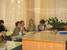 Учительский Баркемп в Сарове 2010_1