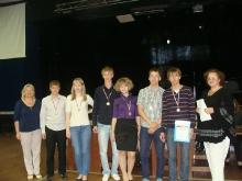 Интеллектуальный турнир Саровские умники 2012_10