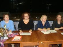 Интеллектуальный турнир Саровские умники 2012_11