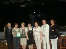Интеллектуальный турнир Саровские умники 2012_2