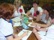 Интеллектуальный турнир Саровские умники 2012_5