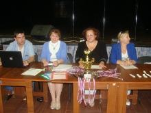 Интеллектуальный турнир Саровские умники 2012_7
