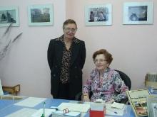 Семинар школьных библиотекарей в ЦДБ им. Пушкина - 11.02.2011_10