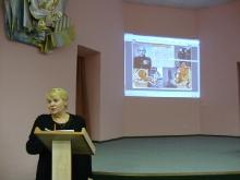 Семинар школьных библиотекарей в ЦДБ им. Пушкина - 11.02.2011_4
