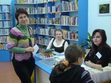 Семинар школьных библиотекарей в ЦДБ им. Пушкина - 11.02.2011_8