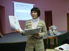 Семинар школьных библиотекарей в ЦДБ им. Пушкина - 11.02.2011_9