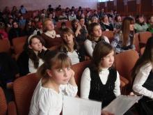 Литературная гостиная Зубовой М.Б.для учащихся и библиотекарей города_3