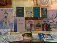 Литературная гостиная Зубовой М.Б.для учащихся и библиотекарей города_9