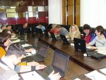 Курсы повышения квалификации «Теория и практика дополнительного образования детей» 2013_14