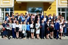 Торжественный прием победителей и призеров регионального этапа всероссийской олимпиады школьников 20.05.2019_51