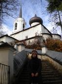 Заметки с V Юбилейного всероссийского форума школьных библиотекарей «Михайловское – 2011»_7