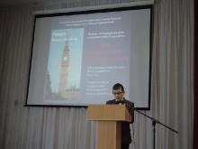 Конференция  «Young Explorers» 2014_13