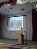Конференция  «Young Explorers» 2014_8