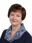 Гурова Елена Анатольевна